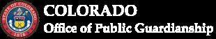 Colorado Office of Public Guardianship